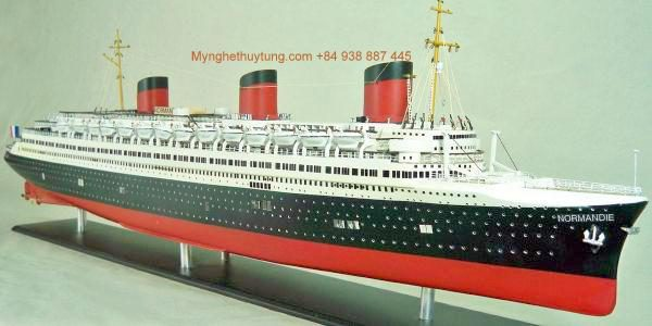 1-LE NORMANDIE-SHIP (4)