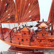 thuyền hạ long gỗ (10)