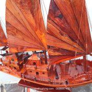 thuyền hạ long gỗ (7)