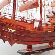 thuyền thái gỗ cẩm lai- kaiwo (14)